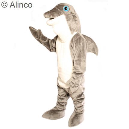 Dolphin Mascot Costume 146