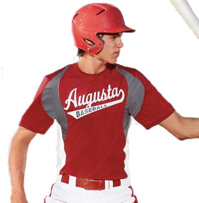 Augusta Quasar Baseball Jersey 1515