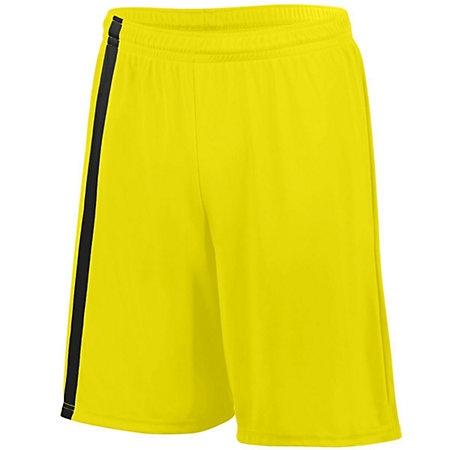 Power Yellow/White
