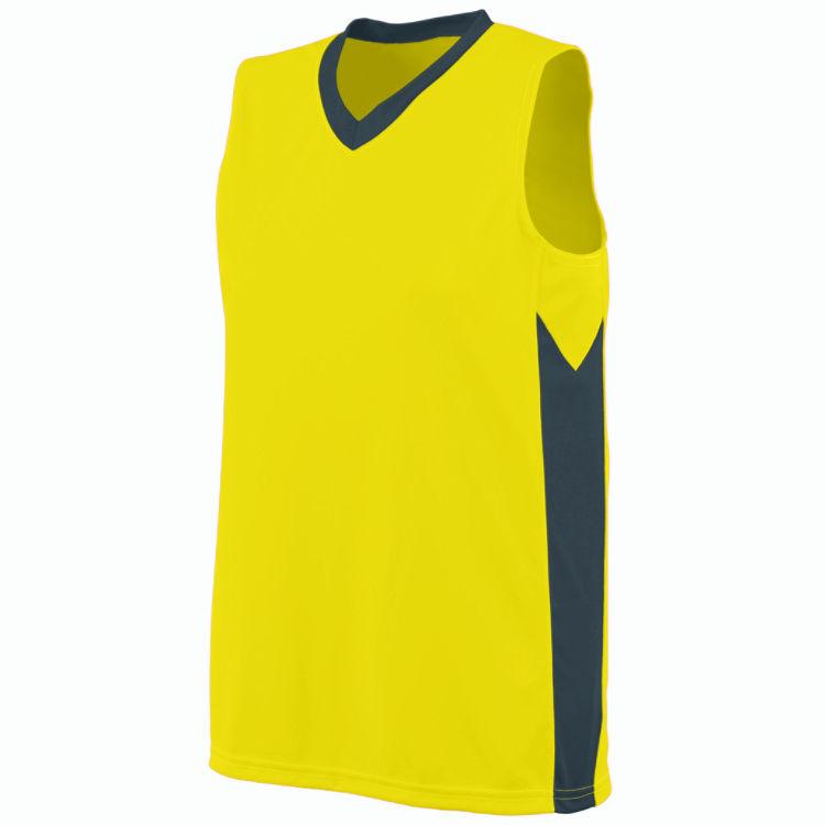 Power Yellow/Slate