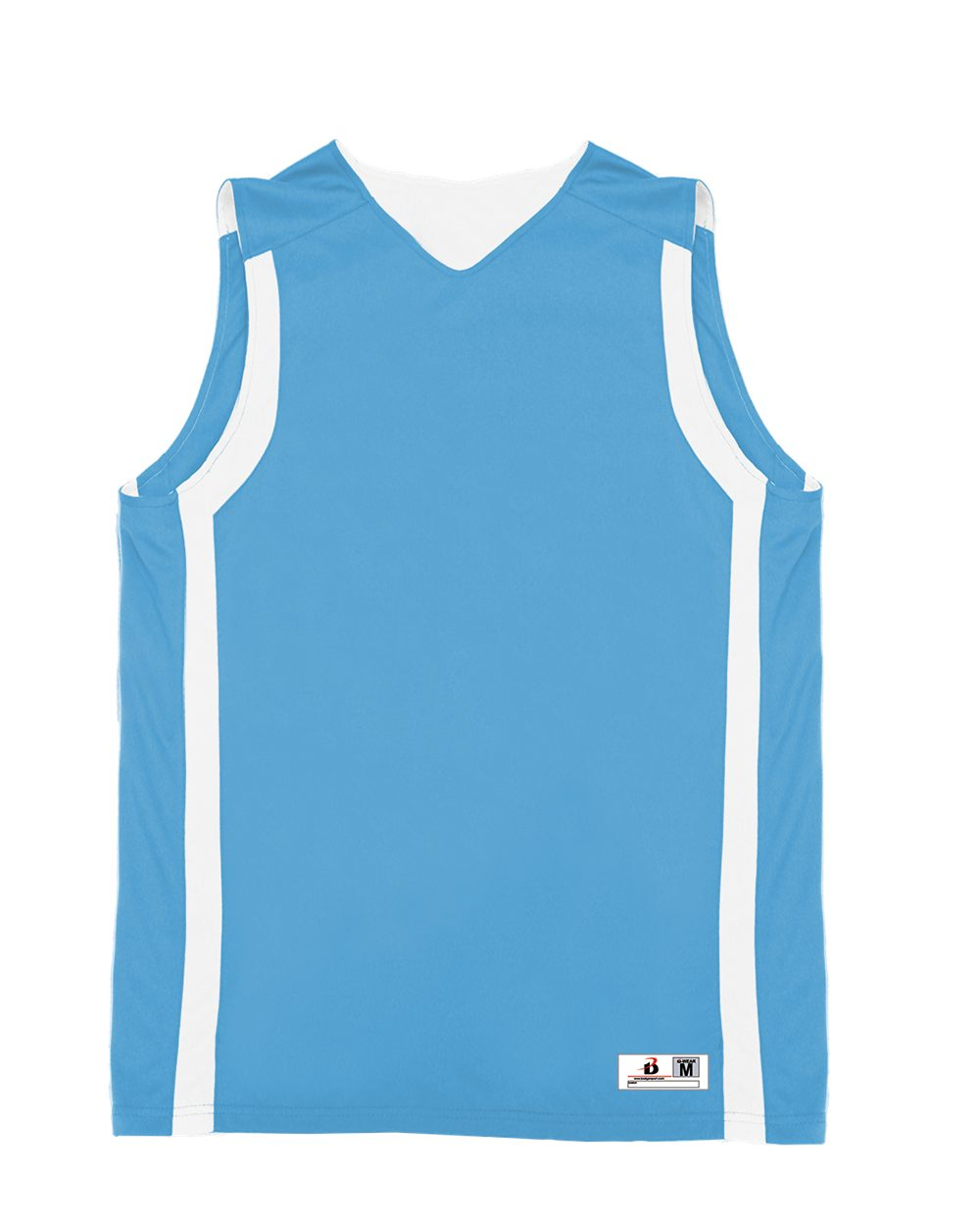 Badger Womens B-Slam Reversible Basketball Jersey 8951