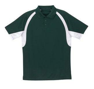 Badger Hook Polo Shirt 3344