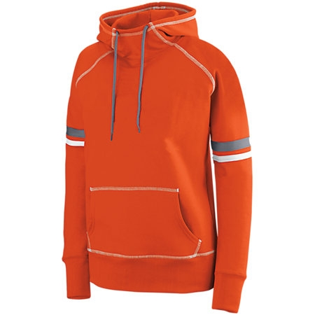 Orange/White/Graphite