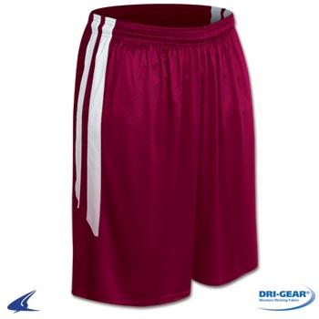 Champro Mens Dri-Gear Muscle Basketball Short BBS9