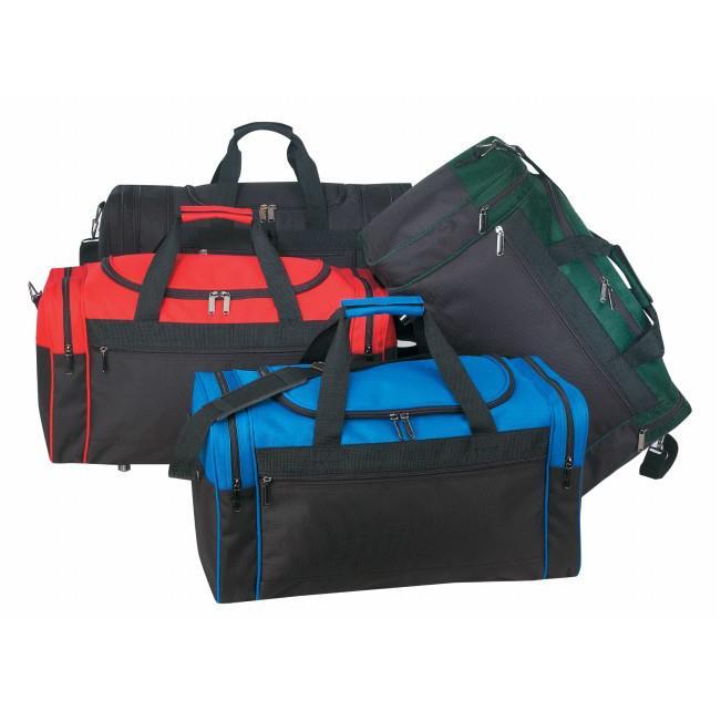 Deluxe Duffle Bag 6022