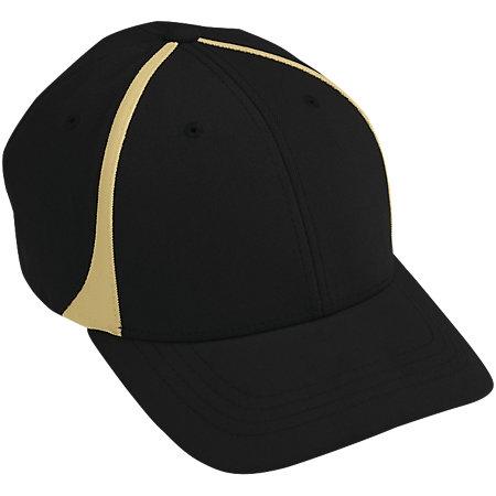 Black/Vegas Gold