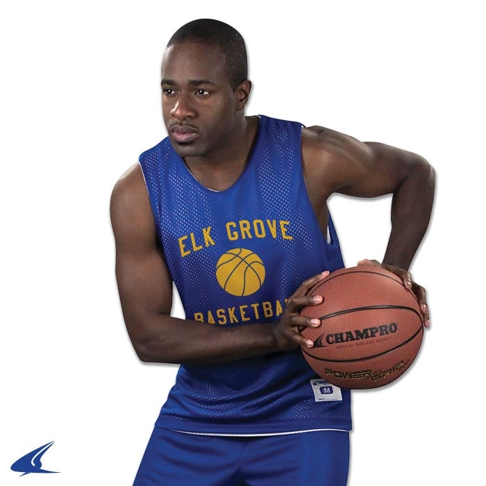 Champro Mens Reversible Basketball Jersey BBJP