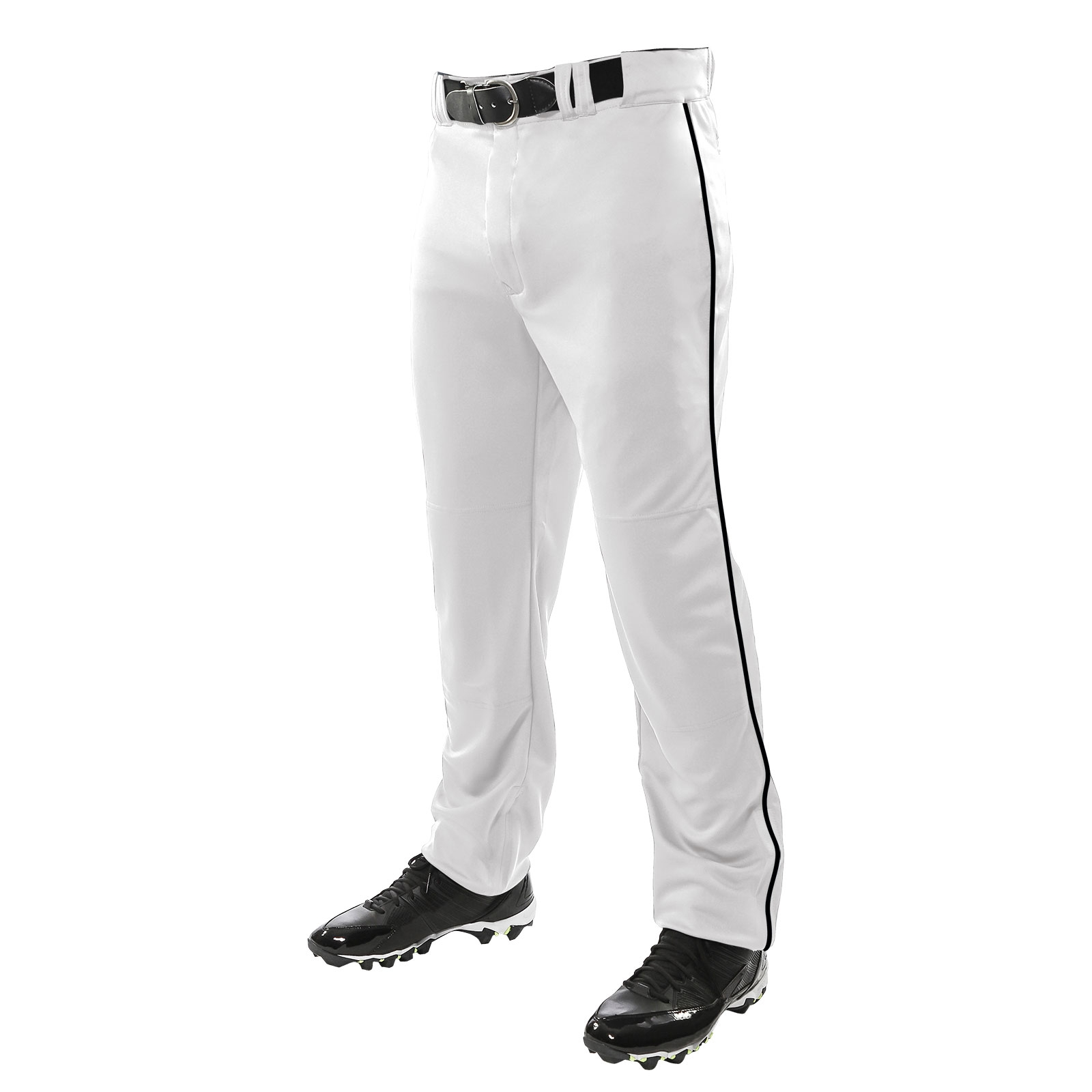 Champro Triple Crown Open Bottom Baseball Pant with Piping BP91U