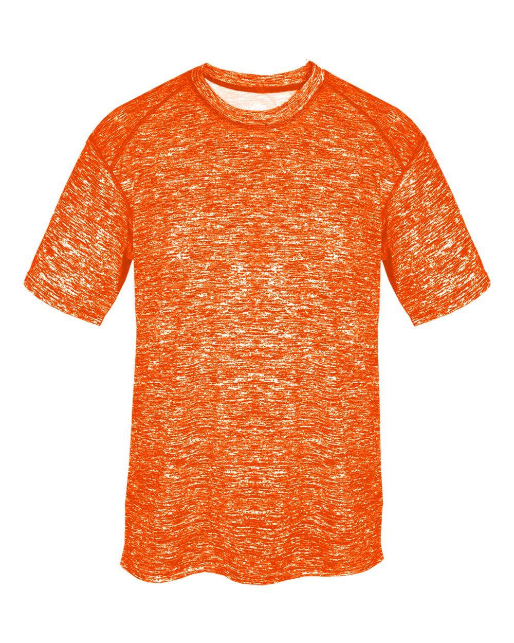 Burnt Orange Blend
