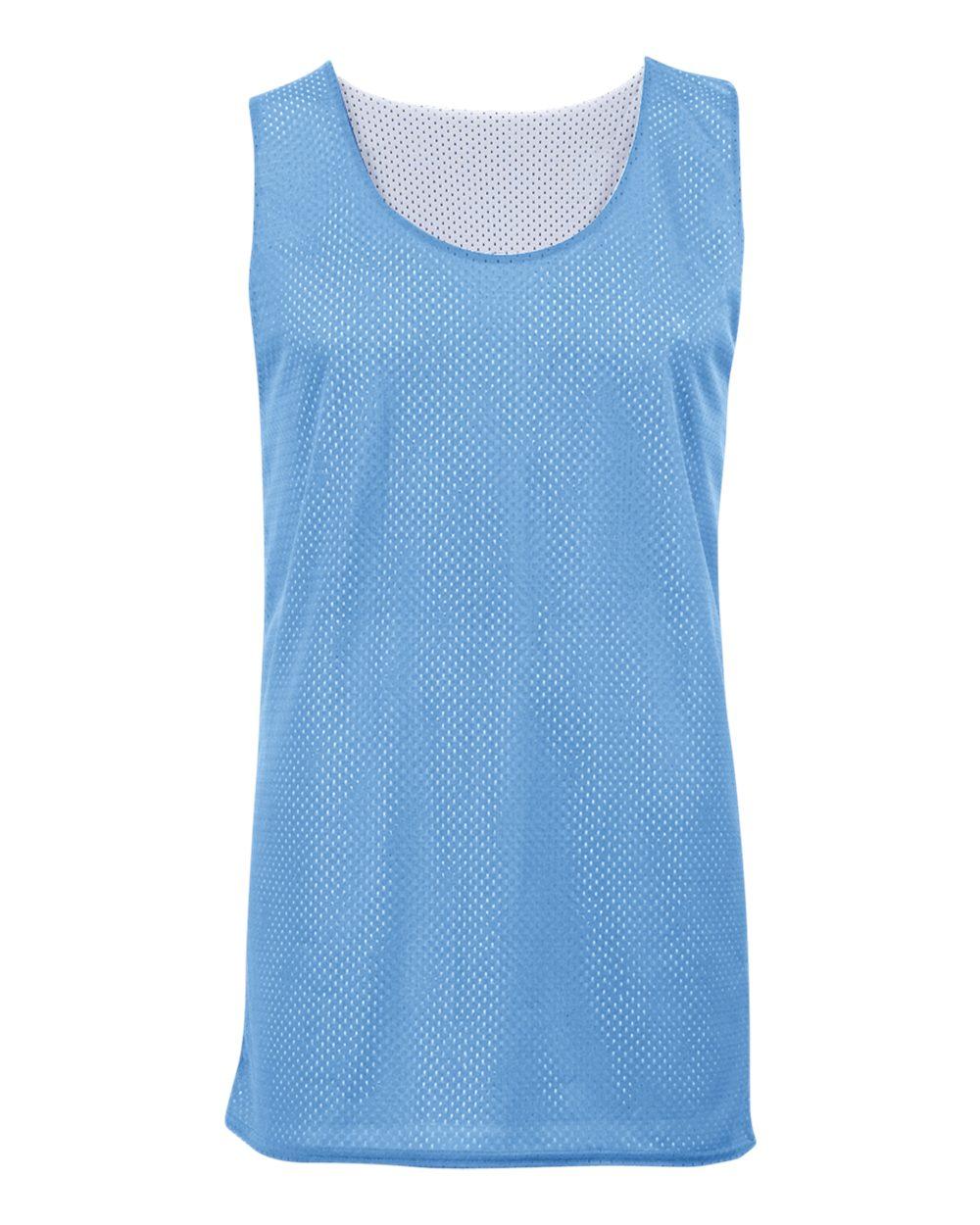 Columbia Blue-White
