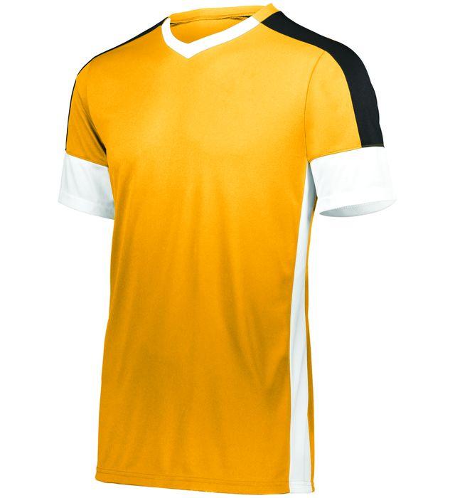 Athletic Gold/White/Black