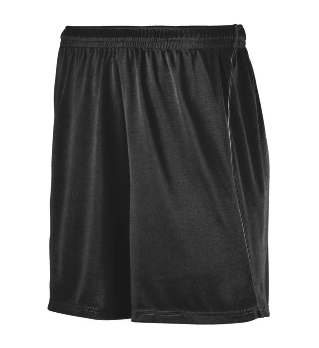 Augusta Wicking Soccer Shorts w/ Piping 460