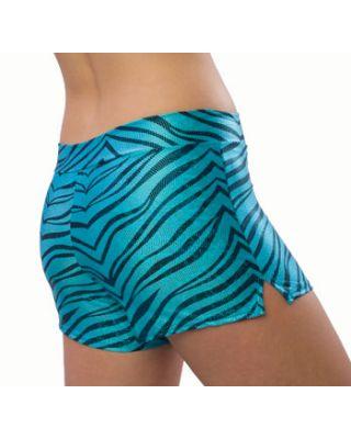 Glitter Shorts 1450ZG