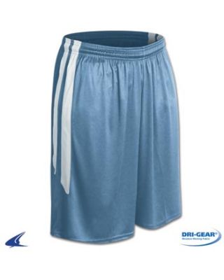 Champro Womens Dri-Gear Muscle Basketball Short BBS9W