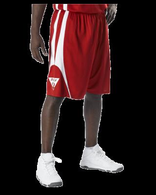 Alleson Adult Reversible Basketball Short 54MMP