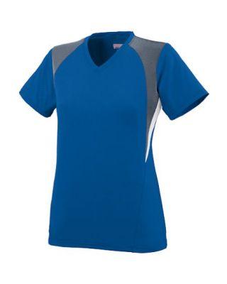 Augusta Ladies Mystic Softball/Volleyball Jersey 1295