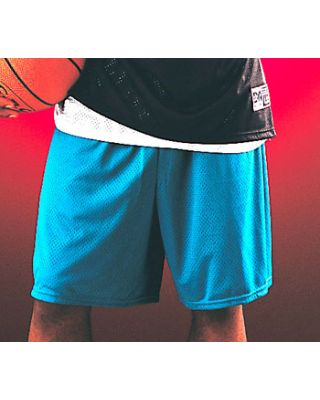 Alleson Adult Mesh Basketball Shorts 567P