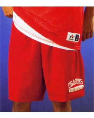 Alleson Extreme Mesh Basketball Shorts 569P