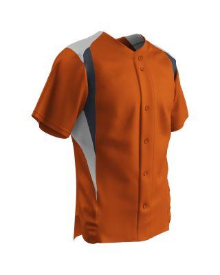BS33 Orange White Graphite