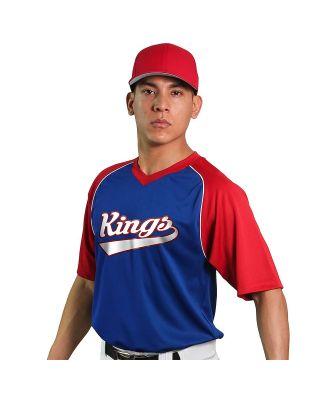 Champro Bunt Lightweight Mesh Baseball Jersey BS35