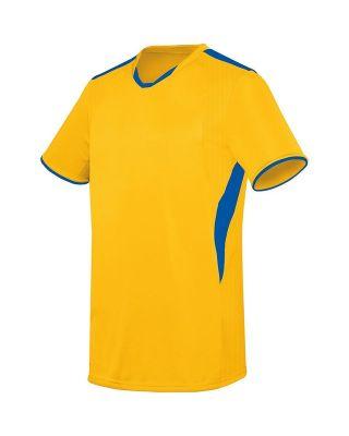 Athletic Gold/Royal Blue