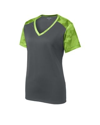 Iron Grey/Lime