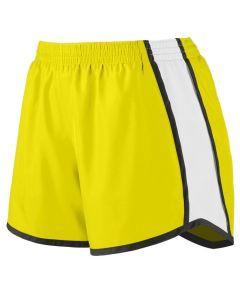 Power Yellow/White/Black