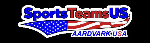 SportsTeamsUS - Aardvark USA